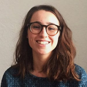 Sarah Gagnon